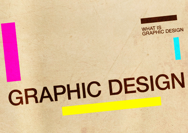 what is graphics design