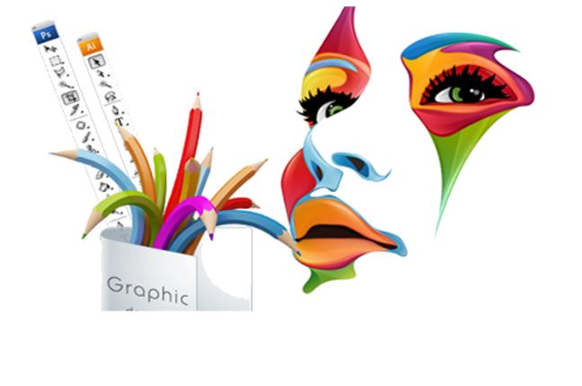 professional graphic designer
