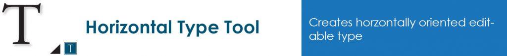 Horizontal-Type-Tool