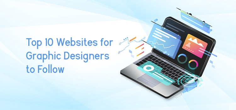 Top Websites for Graphic Designers