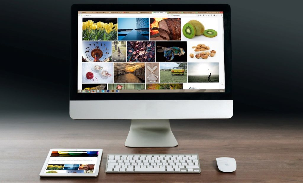Do you want to create an online portfolio