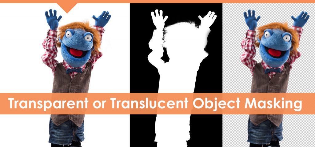 Transparent-or-Translucent-Object-Masking