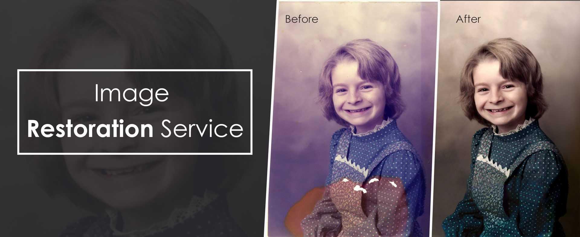 Image-Restoration-Service