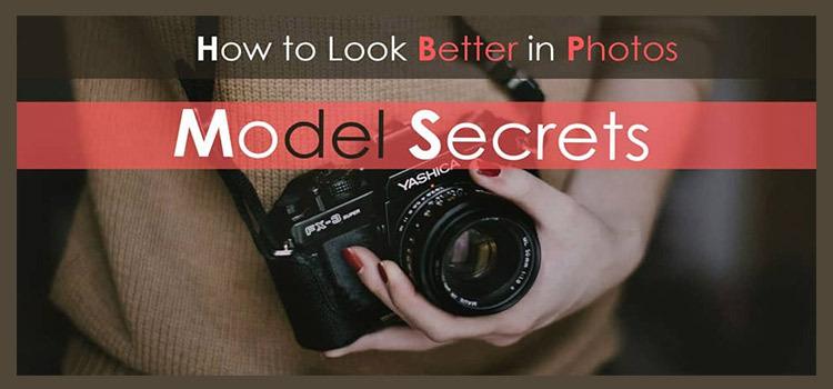 Secrets of Model Photography