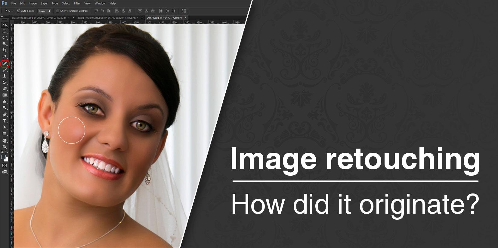 image-retouching-how-did-it-originate