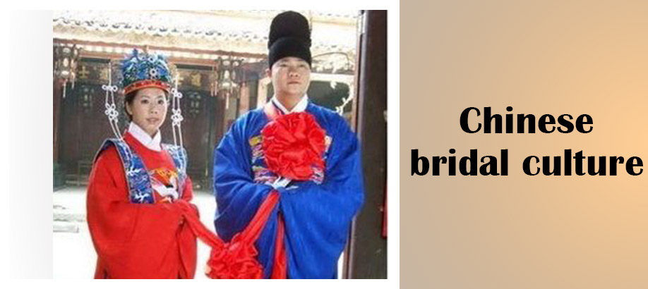 Chinese bridal culture