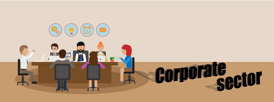 Corporate sector-01
