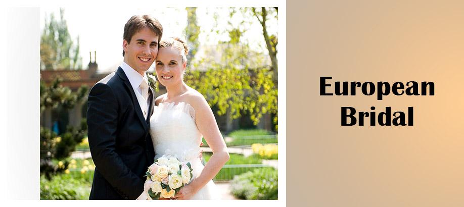 European Bridal