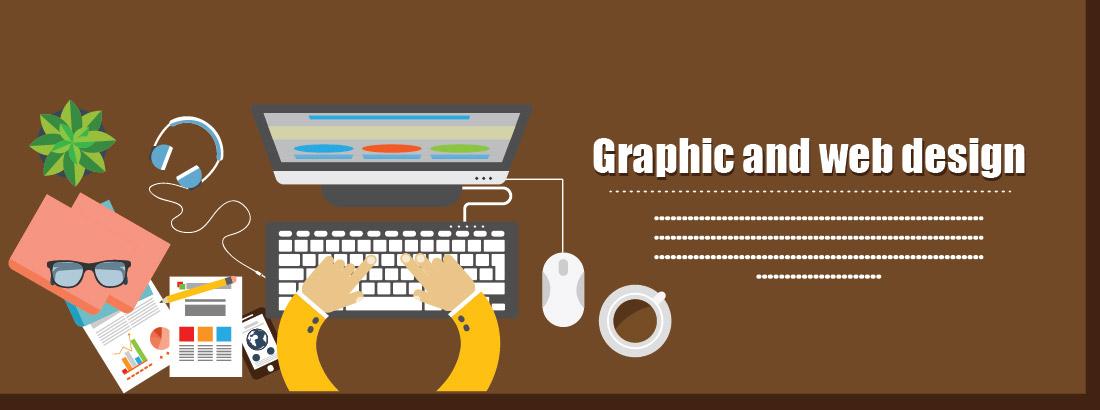 Graphic and web design-01