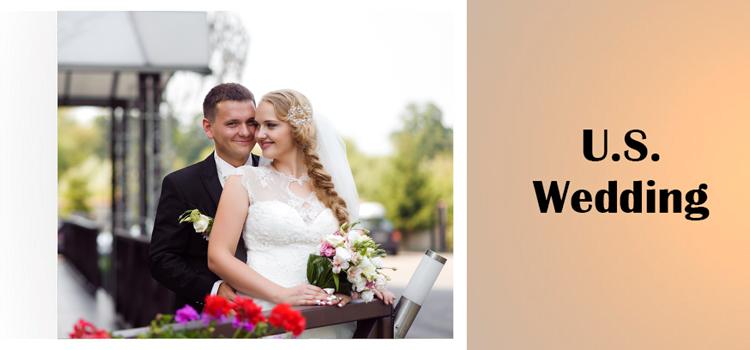 US Wedding