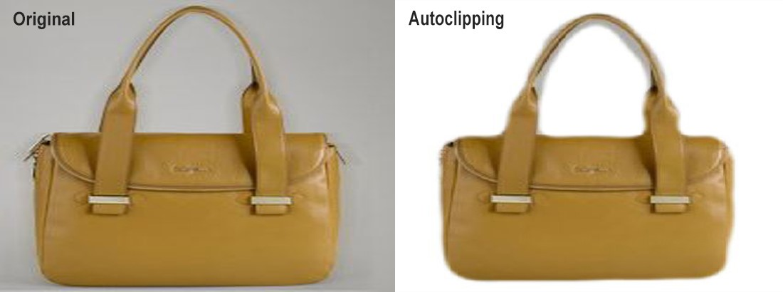 Autoclipping