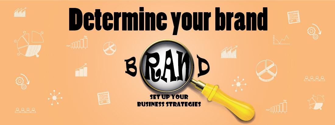 determine your brand