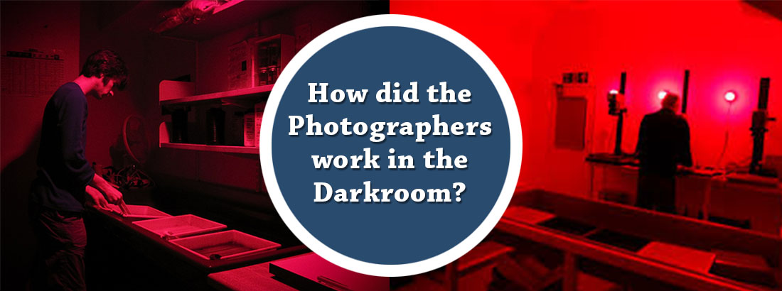 How did the Photographers work