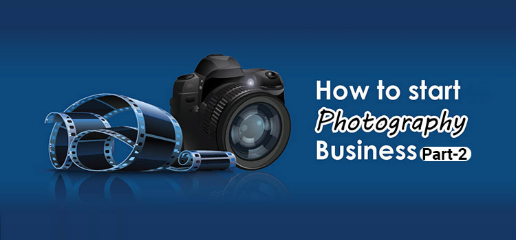 How to Start Photography Business From Home -2