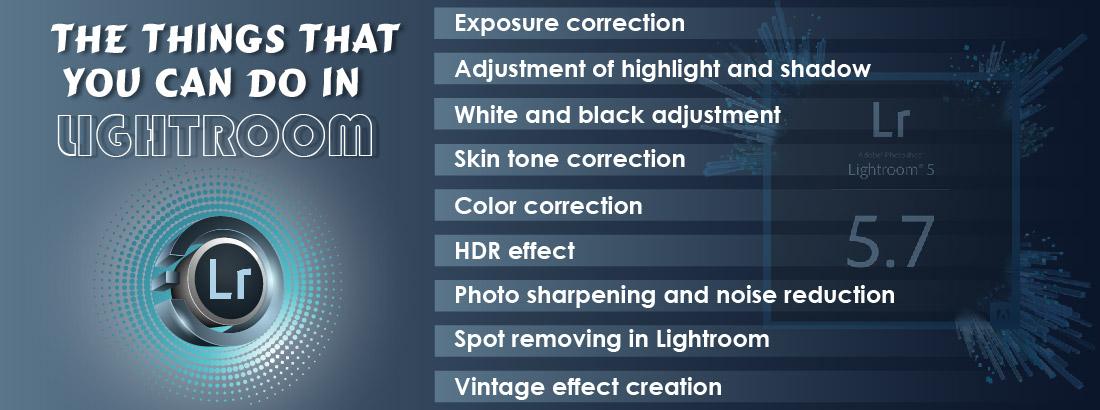 Lightroom-Tutorial content