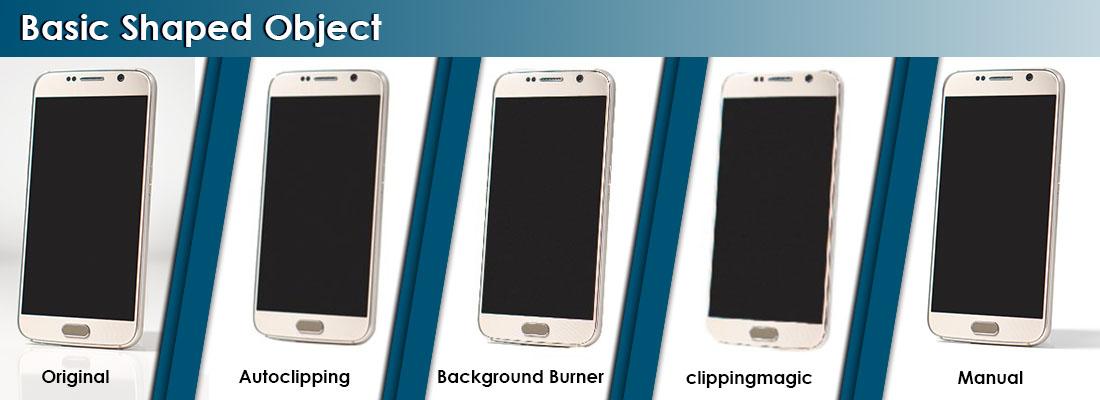 Basic Shaped Object