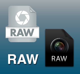 RAW Image
