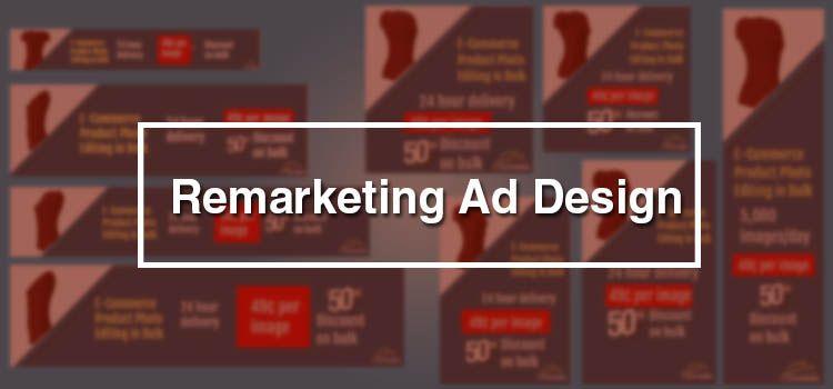 Remarketing Ad Design