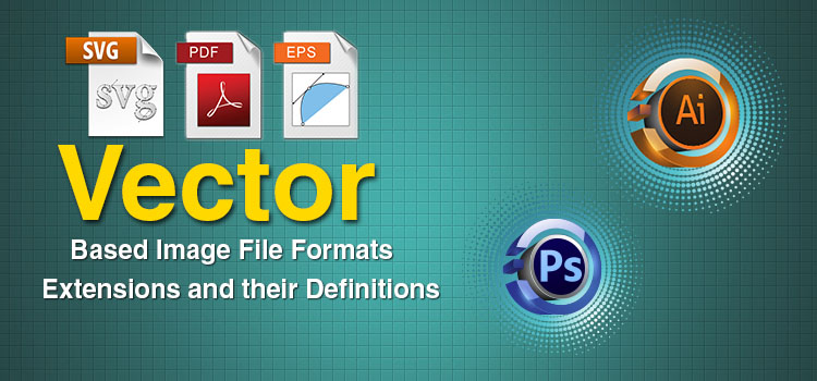 Vector Based Image File Formats