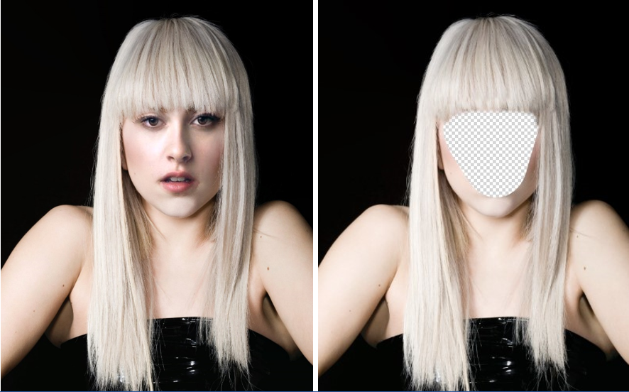 Lady Gaga Crish