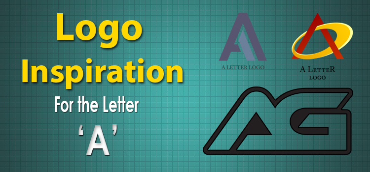 Logo Inspiration for the letter A