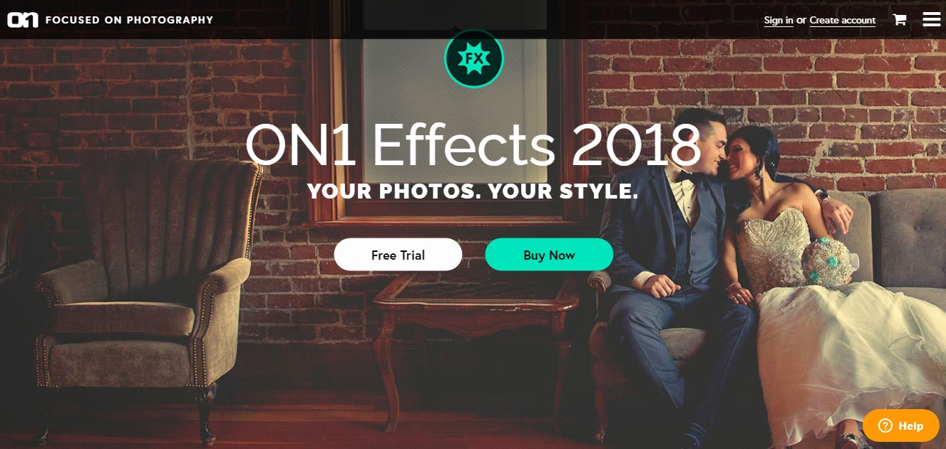 On1 Perfect Effects