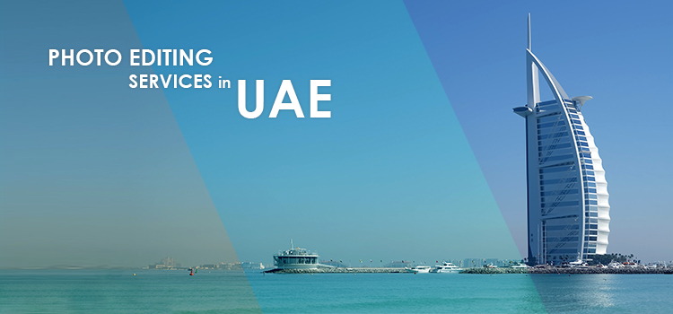 Photo Editing Services in UAE