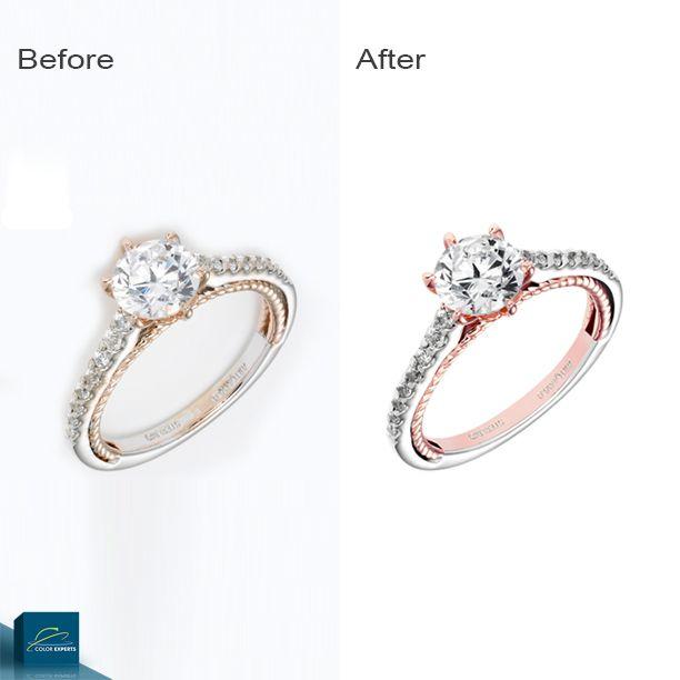 Finger-ring-retouching-compressor
