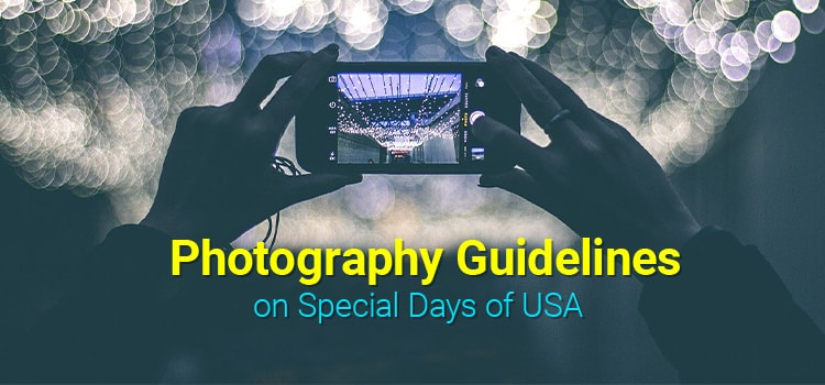 special days photography in US