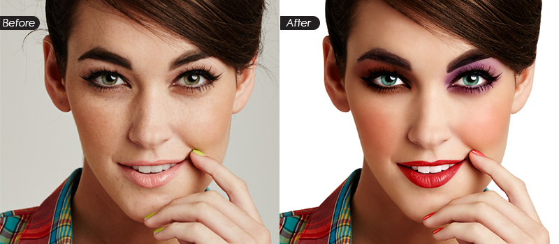 Photography Post-Processing- photo editing service