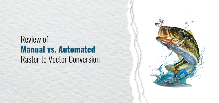 Raster-to-Vector-Conversion