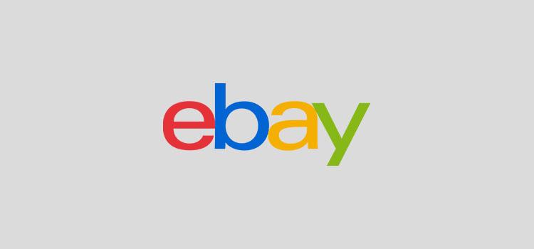 ebay-ecommerce platform