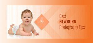 Newborn Photography Tips