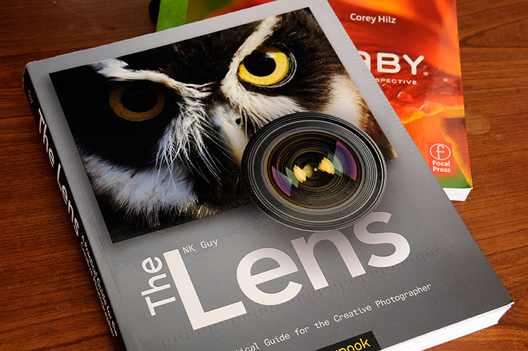 The Lens- A Practical Guide for the Creative Photographer