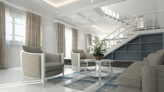 3D and Interior Design
