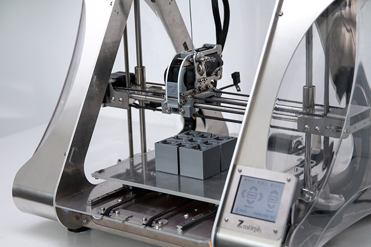 Role of 3D printing in manufacturing process