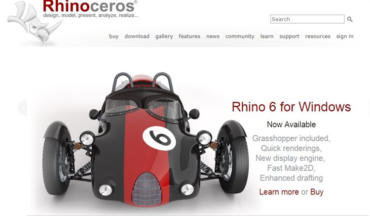 rhinoceros
