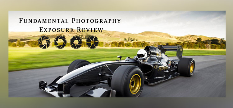 Fundamental Photography Exposure