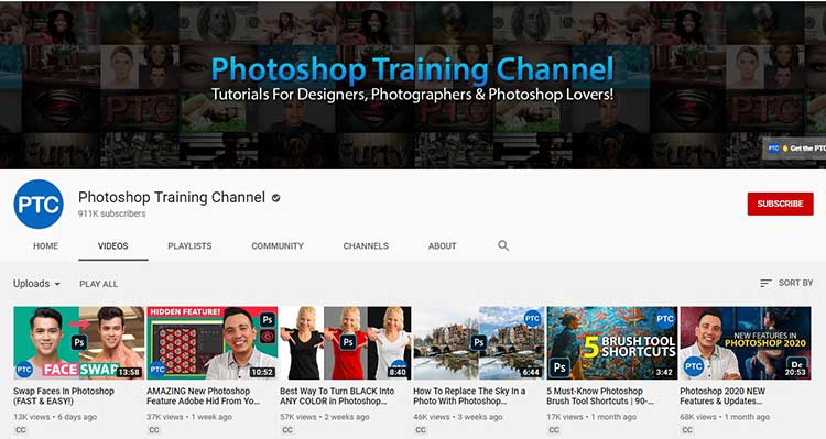 photoshop-trainging-school