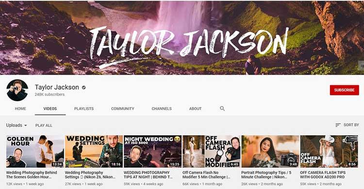 taylor-jackson
