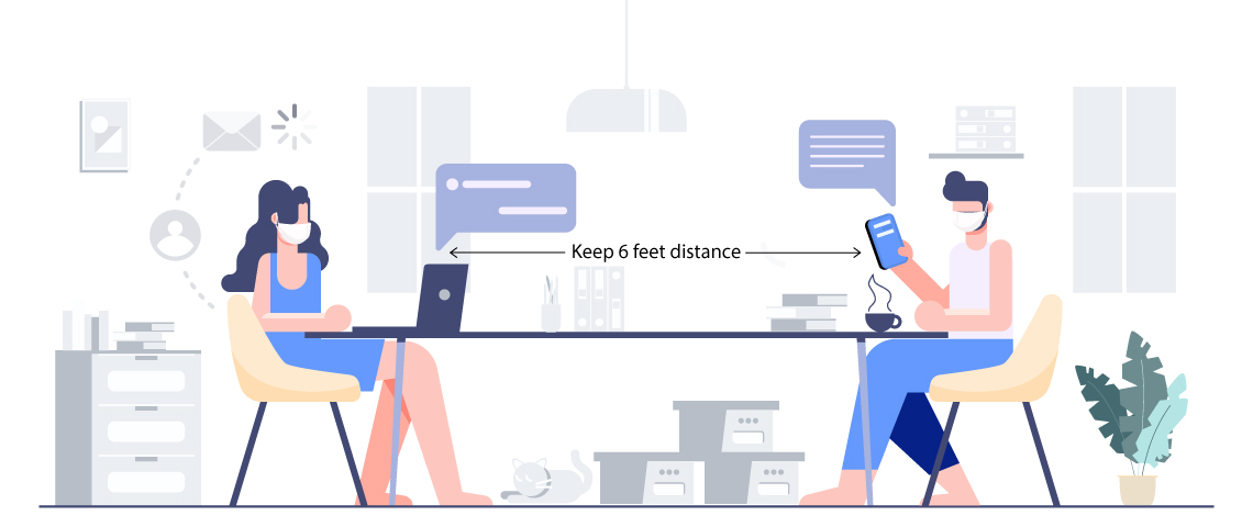 Keep-6-feet-Distance