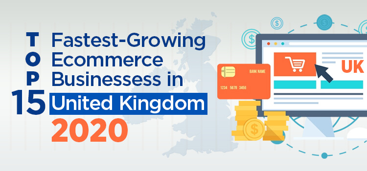 Fastest Growing Ecommerce Business in UK