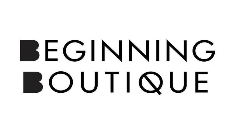 Beginning Boutique