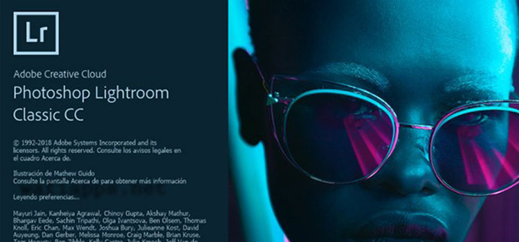 Adobe-Lightroom