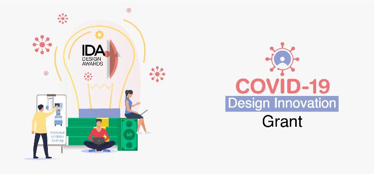 COVID 19 Design Innovation Grant