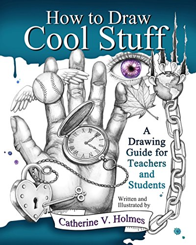 How to Draw Cool Stuf