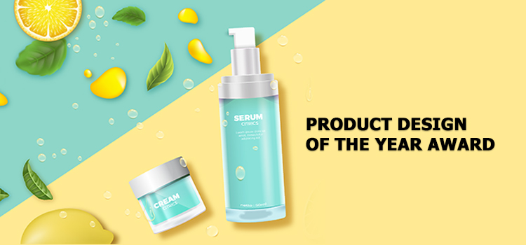 PRODUCT DESIGN OF THE YEAR AWARD