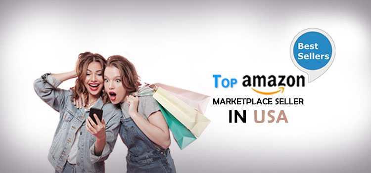 Top Amazon Marketplace Sellers in USA