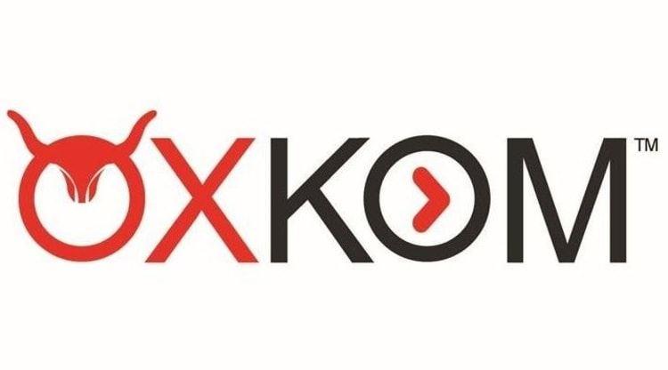 Oxkom