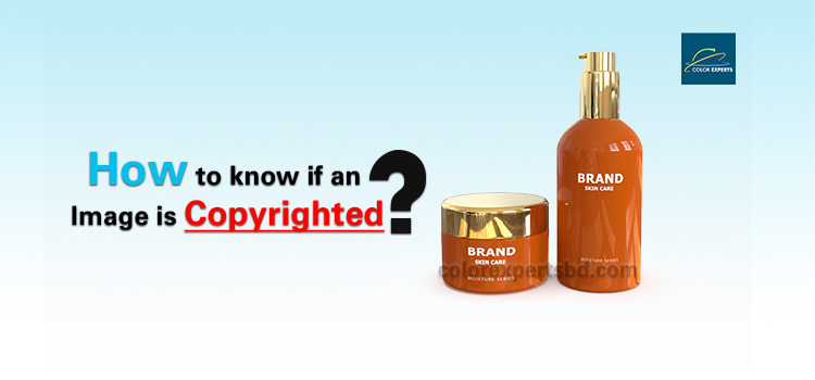 How to know if an Image is copyrighted
